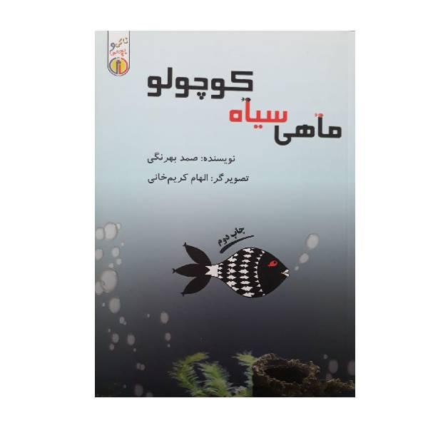 خرید کتاب ماهی سیاه کوچولو اثر صمد بهرنگی